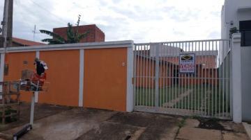 Alugar Casa / Padrão em Sao Manuel. apenas R$ 160.000,00