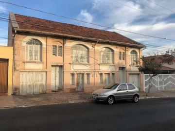 Agudos Centro casa Venda R$1.200.000,00 4 Dormitorios 2 Vagas
