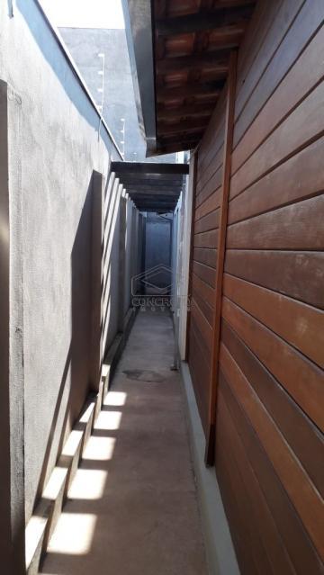 Agudos Jardim Canaa Casa Venda R$260.000,00 3 Dormitorios 3 Vagas Area construida 172.00m2