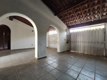 Jau Jardim das Paineiras Casa Locacao R$ 1.400,00 3 Dormitorios 3 Vagas Area construida 200.00m2