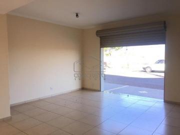 Comercial / Sala em Jau Alugar por R$900,00