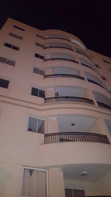 Agudos Santa Cecilia Apartamento Venda R$250.000,00 3 Dormitorios 1 Vaga Area construida 64.00m2