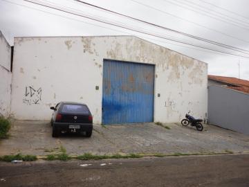 Comercial / Galpão em Bauru Alugar por R$3.500,00
