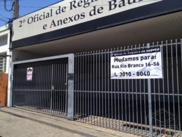 Bauru Centro Salao Locacao R$ 8.000,00 Area construida 454.00m2