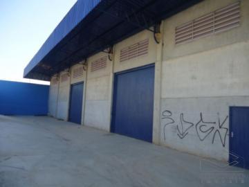 Bauru Vila Industrial Galpao Locacao R$ 18.000,00 Area construida 1440.17m2