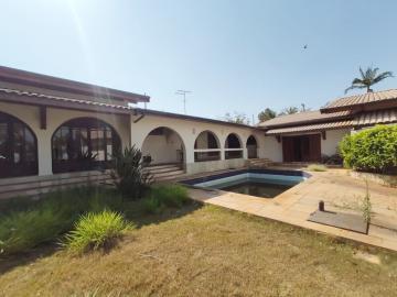 Jau Jardim Alvorada Ii Casa Locacao R$ 4.500,00 3 Dormitorios 4 Vagas