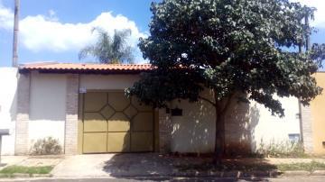Agudos Jardim Marcia Casa Venda R$380.000,00 2 Dormitorios 4 Vagas Area construida 160.00m2