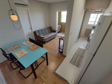 Jau Jardim Alvorada Ii Apartamento Locacao R$ 2.400,00 2 Dormitorios 2 Vagas
