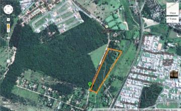 Bauru Parque das Nacoes Terreno Venda R$10.000.000,00