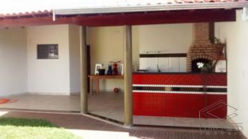 Lencois Paulista Jardim Lago da Prata casa Venda R$620.000,00 3 Dormitorios 2 Vagas Area construida 200.00m2