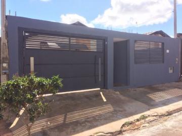 Alugar Casa / Residencia em Botucatu. apenas R$ 850,00