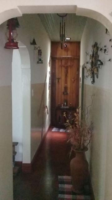 Agudos Centro casa Venda R$580.000,00 3 Dormitorios 2 Vagas Area construida 136.00m2