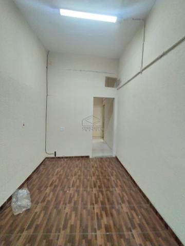 Salas/Conjuntos / Salão em Bauru