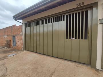 Casa / Residencia em Jaú Alugar por R$1.100,00