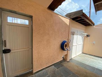 Jau Jardim Jorge Atalla casa Locacao R$ 1.400,00 3 Dormitorios 3 Vagas Area do terreno 250.00m2