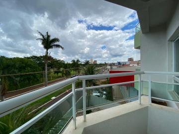 Alugar Apartamento / Padrão em Jaú. apenas R$ 900,00