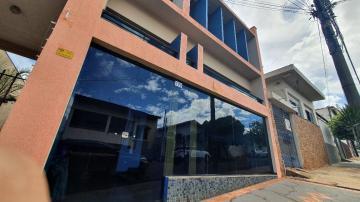 Comercial / Salão em Jaú Alugar por R$1.500,00