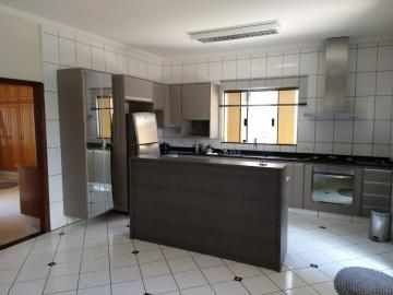 Lencois Paulista Parque Residencial Sao Jose casa Venda R$950.000,00 3 Dormitorios 4 Vagas Area construida 266.09m2