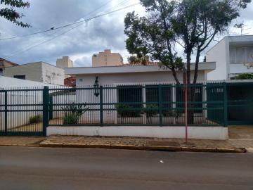 Jau Centro casa Locacao R$ 3.800,00 4 Dormitorios 10 Vagas Area do terreno 312.50m2