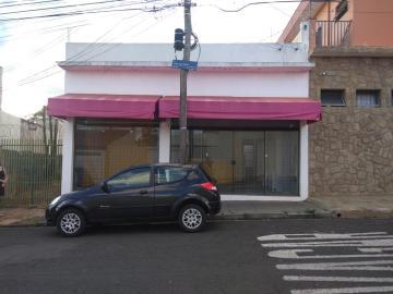 Alugar Comercial / Salão em Bauru. apenas R$ 1.650,00