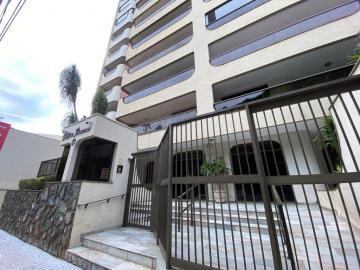 Jau Centro Apartamento Locacao R$ 5.000,00 Condominio R$1.800,00 3 Dormitorios 2 Vagas