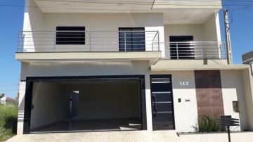Agudos Residencial Bem Viver Casa Venda R$850.000,00 3 Dormitorios 2 Vagas Area do terreno 200.00m2 Area construida 300.00m2