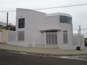 Botucatu Jardim Itamarati Comercial Locacao R$ 4.000,00