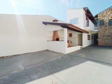Jau Jardim Sanzovo casa Locacao R$ 1.600,00 3 Dormitorios 5 Vagas