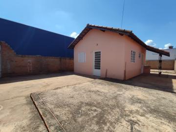 Alugar Casa / Residencia em Jaú. apenas R$ 650,00