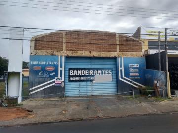 Comercial / Barracão em Bauru Alugar por R$12.000,00