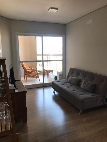 Alugar Apartamento / Padrão em Jaú. apenas R$ 1.511,50