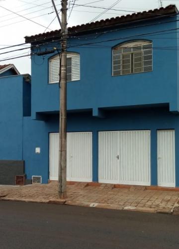Casa / Residencia em Jaú , Comprar por R$275.000,00
