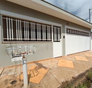 Casa / Residencia em Jaú , Comprar por R$269.000,00