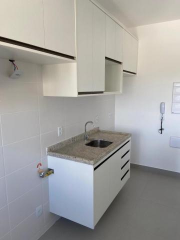 Apartamento / Padrão em Bauru Alugar por R$1.300,00