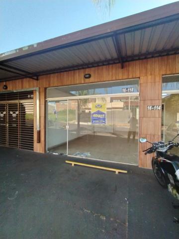 Alugar Comercial / Salão em Bauru. apenas R$ 750,00