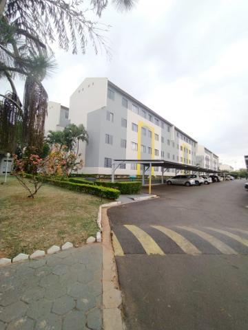 Apartamento / Padrão em Bauru Alugar por R$500,00