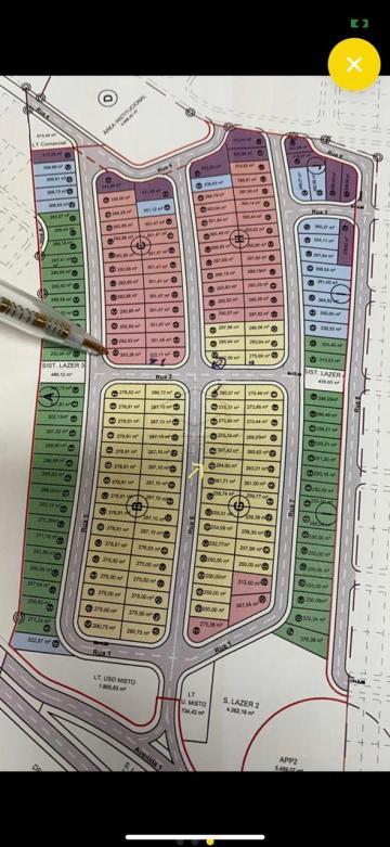 Comprar Terreno / Condomínio em Bauru R$ 210.000,00 - Foto 3